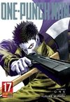 One Punch Man #17
