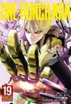One Punch Man #19