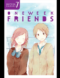One Week Friends #07