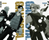 Pack - Gangsta (Volumes 1 e 2)