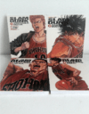 Pack - Slam Dunk (Vols 1 a 4)