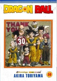 Dragon Ball #30 - comprar online