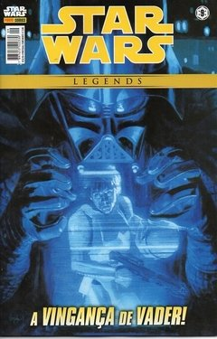 Star Wars Legends #09