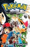 Pokemon Black White #04