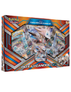 Card Pokémon Box Lycanroc GX