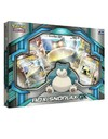 Pokemon - Box Snorlarx GX