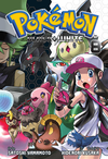 Pokemon Black White #08