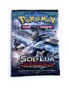 Card Pokémon Sol e Lua  Guardiões Ascendentes (Envelope)