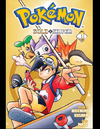 Pokemon Gold & Silver #01
