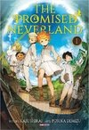 The Promised Neverland #01 - comprar online