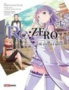 Re: Zero - Um dia na capital Capítulo 1 vol. 1