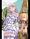 Re: Zero - Um dia na capital Capítulo 1 vol. 2