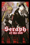 Seraph of the End #20 (Pré-Venda)
