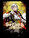 Seraph of the End #04