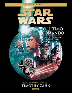 Star Wars: O Ultimo Comando