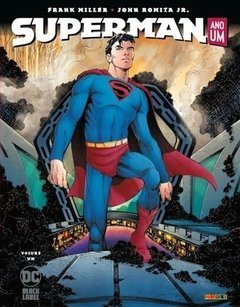 Superman Ano Um Vol. 1