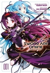 Sword Art Online Mother's Rosario 1 (Pré-Venda)
