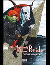 The Ancient Magus Bride #04
