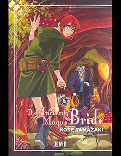 The Ancient Magus Bride #05