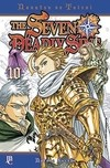The Seven Deadly Sins #10