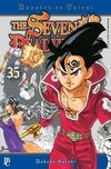 The Seven Deadly Sins #35