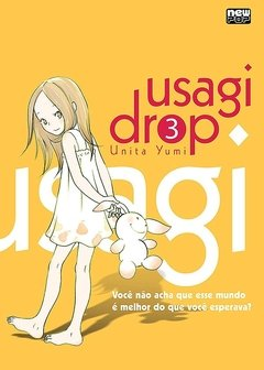 Usagi Drop #03 - comprar online