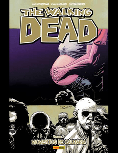 The Walking Dead #07