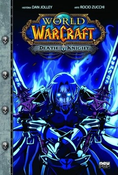 World of Warcraft: Death Knight