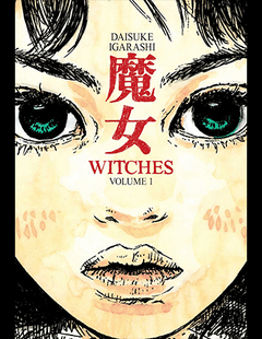 Witches #01