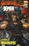 Guerras Secretas: X-Men - Ed. 1