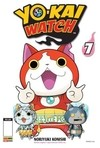 Yo-Kai Watch #07