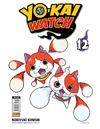 Yo-kai Watch #12