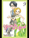 Your Lie in April #09
