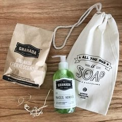 All You Need is Soap - comprar online