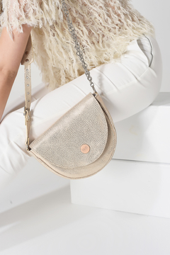 CARTERA BANDOLERA MADISON Nude