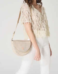 CARTERA BANDOLERA MADISON Nude en internet
