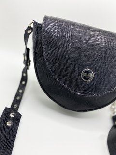 CARTERA BANDOLERA MADISON Negro na internet