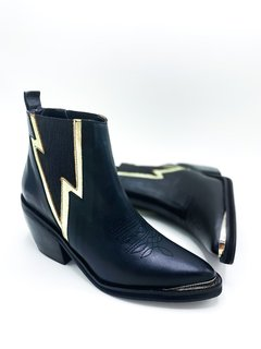 BOTAS RAYO SHELBY - online store
