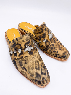 SLIPPERS ARIZONA Animal Print en internet