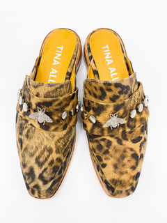 Imagen de SLIPPERS ARIZONA Animal Print