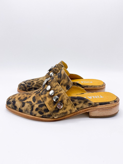 SLIPPERS ARIZONA Animal Print - tienda online