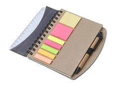 Cuaderno Eco Post It en internet