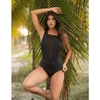 Body Maiô Resort black