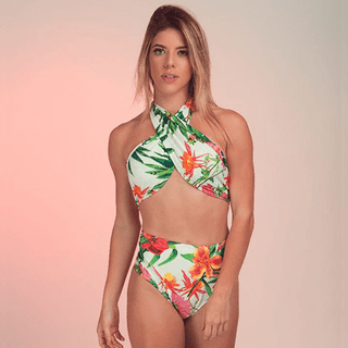 Body Maiô Bikini March