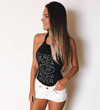 Body Maiô Surf Black