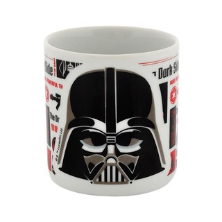 Caneca Darth Vader Star Wars We Design 250ml