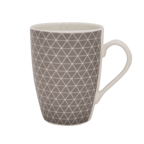 Caneca Corona Hexagon 320ml Yoi