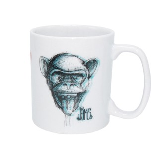 Caneca Joks Macaco We Design 250ml