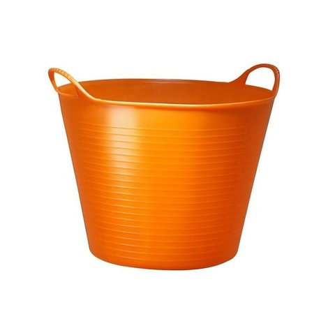 Mini Cesto Flexível Laranja 300ml Tubtrugs