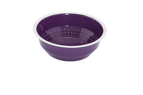 ESCORREDOR DE ARROZ COLOR Nº24 - Roxo